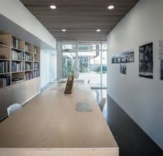 architect home office. 7 Incredible Home Offices Of Designers And Architects - Photo Positioned On Architect Office