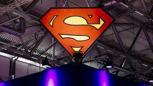 Warner Bros. экранизирует комикс о советском <b>Супермене</b> ...