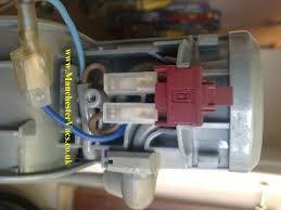 dyson dc07 switch wiring
