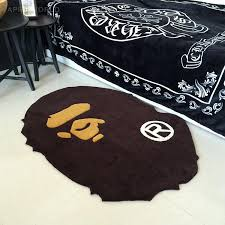 beautiful camo bathroom rugs for rug hospitality furniture 85 pink camo bath rugs