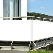 Fenster Blickdicht Machen Faszinierend Sichtschutz Balkonschutz M M