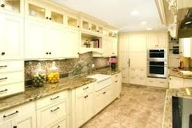 kitchen ideas cream cabinets. Cream And Black Kitchen Ideas Granite  Cabinets Photo 8 Of .