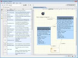 Sample Requirement Analysis Modeliosoft Integrated Requirements And Vision Support 2