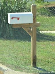 wood mailbox ideas. Wood Mailbox Post Interesting Wooden Ideas About Remodel Interior Decor Design With .