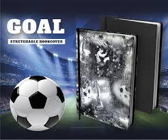 Speciaal Voor Alle Voetbal Liefhebbers Goal Met Deze Rekbare