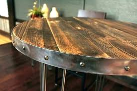 full size of 36 inch round reclaimed wood table top old barn tops salvaged for