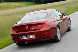 Sport Series 2012 bmw 6 series : 2012 BMW 6 Series Coupe: First Drive Photo Gallery - Autoblog