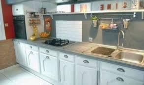 Exemples Dimages De Repeindre Meuble Cuisine Design De Maison