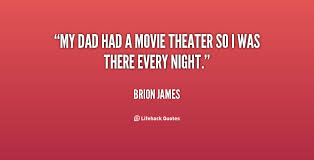 Quotes About Movie Theater 40 Quotes Cool Theater Quotes