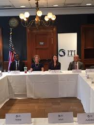 iti on thank you sencapito for speaking the tech iti on thank you sencapito for speaking the tech industry we look forward to working you on many issues especially broadband
