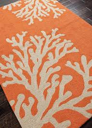 salmon colored area rugs best images on coastal living beaches and c rug red