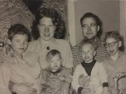 "In Loving Memory of Jerold Dean & Luella ""Lola"" Mae Gleason - Home ..."