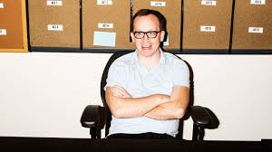 chris gethard is about to get shoved into the locker of success chris gethard is about to get shoved into the locker of success