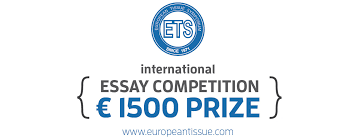 ets written essay competition european tissue symposium essay competition 2015 duo