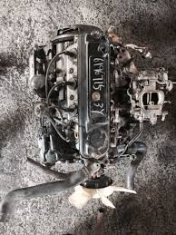 3Y TOYOTA COMPLETE ENGINE - One month guarantee - GOOD CONDITION ...