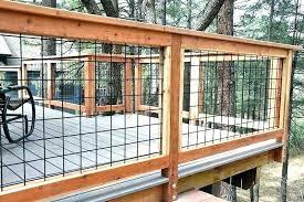 metal deck railing systems part 3 composite options posted in deck metal deck railings metal deck railings uk