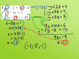 solving systems of equations math papa system solver linear in three variables ck foundation