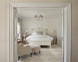 white beadboard bedroom furniture. Beautiful Furniture Cozy White Beadboard Bedroom Furniture And Beige Traditional  With The Checkered Floor Chandelier Casual Bead Board Ceiling  Ramhgcom Bed  Furniture Pinterest