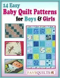 900+ Free Quilting Patterns   FaveQuilts.com & Quilt Patterns: Free Patterns for Babies and Kids Adamdwight.com
