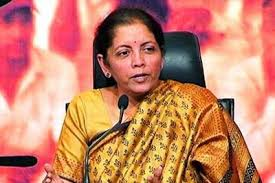 US tech giant Apple Inc officials call on Nirmala Sitharaman ahead of key  meeting; Centre hints it has 'open mind' - The Financial Express