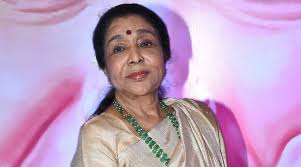 Asha Bhosle chooses 'good music' over today's music | Entertainment  News,The Indian Express