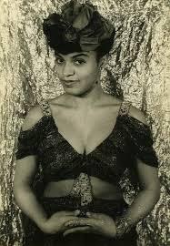 Muriel Smith, classical singer | Singer, Celebrities, Black queen