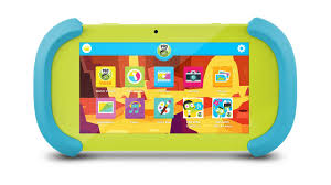 pbs kids launches first tablet featuring educational content and paal controls