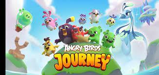 Angry Birds Journey 1.3.0 - Download für Android APK Kostenlos