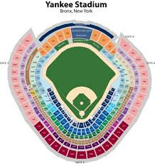 3d View Picture 3d Yankee Stadium Seating Chart