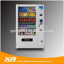 Beer Bottle Vending Machine
