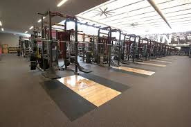 with its association with iowa state university regupol continues to reinvent the world of sports and fitness flooring