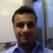 Ali Khaki - Microsoft