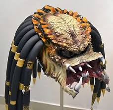 hot predator motorcycle helmet custom made dot ece certified