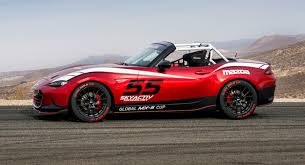 2016 MazdaSpeed MX-5 Racecar 26