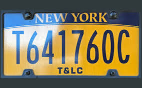 York Invalidate To Moves Anti With New License Dmv Plate Vanity 7dw1OAOq