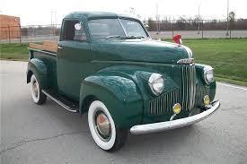Studebaker Pickup Truck 1947 M519829-Scottsdale 2011 7886 | Classic ...