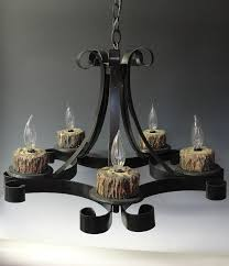 extraordinary cast iron chandelier and wrought iron and crystal chandelier and rod iron chandelier lighting