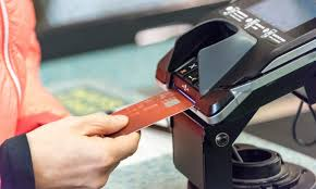 how to apply for a credit card without