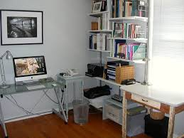 family home office. Home Office Corner Desk Family Ideas Small Space Design Work L