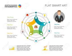Growth Chart Design Financial Growth Chart Slide Template Business Data Salary