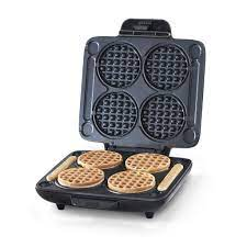 Multi Mini Waffle Maker | Dash Official Mini Maker Site