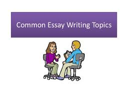 topics on writing essay power point help how to write better  ielts writing sample ielts essay topics good luck ielts