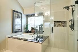 bathrooms design deep soaking bathtub alcove tub pedestal the most extra