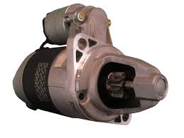 New Starter Toyota Forklifts 3P 4P 02800-6820 17278
