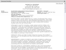 Federal Resume Sample And Format - The Resume Place for Usa Jobs Resume  Builder 8564
