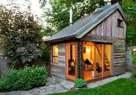 shed lighting ideas. backyard shed with lights turned on lighting ideas