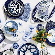 Blue And White China Pattern Impressive Blue And White Wedding Registry China Patterns Brides