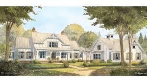 Stone Farmhouse Designs Modern Farmhouse Designs House Plans Southern Living House