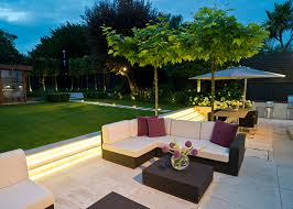 Image Courtyard Architecture Art Designs Functional Garden Lighting What You Should Know