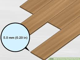 image titled choose vinyl plank flooring step 3